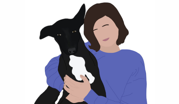 (Podcast) Humbled by $1: Stray Dog Support