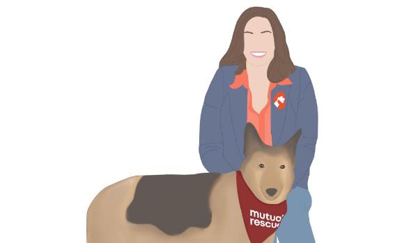 (Podcast) Mutual Rescue: Carol Novello