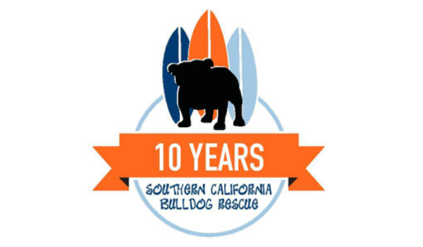 Thanks From Southern California Bulldog Rescue (SCBR)