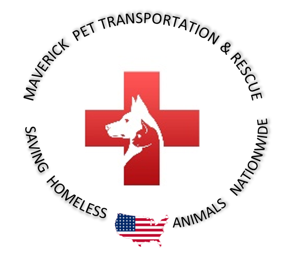Maverick Pet Transportation & Rescue, Inc.