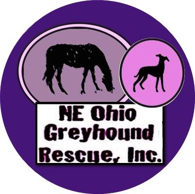 NE Ohio Greyhound Rescue