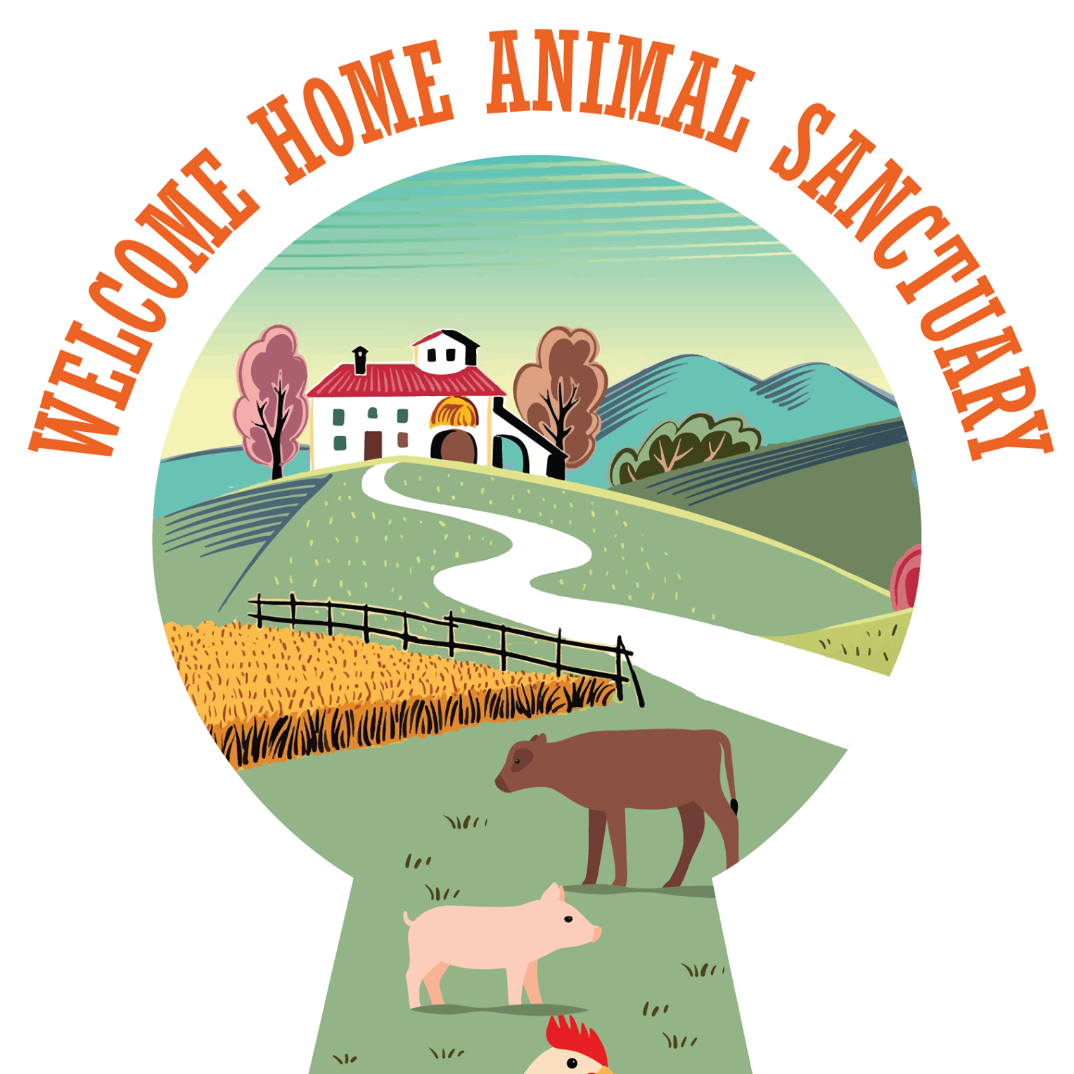 Welcome Home Animal Sanctuary