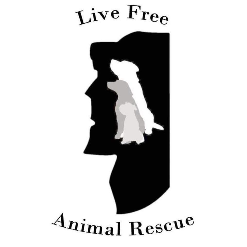 Live Free Animal Rescue