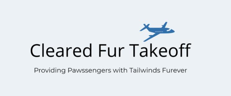 Cleared Fur Takeoff