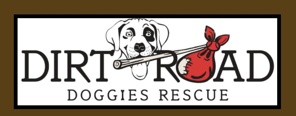 Dirt Road Doggies Rescue
