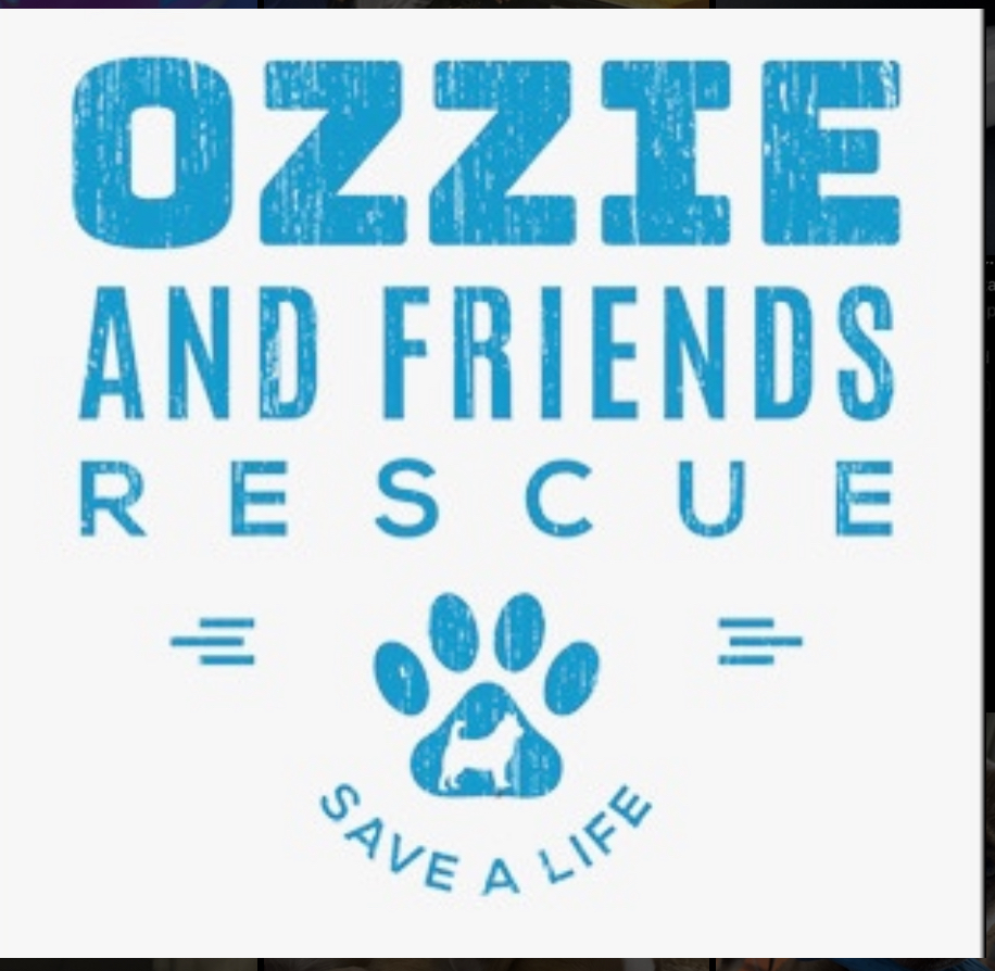 Ozzie and Friends Rescue