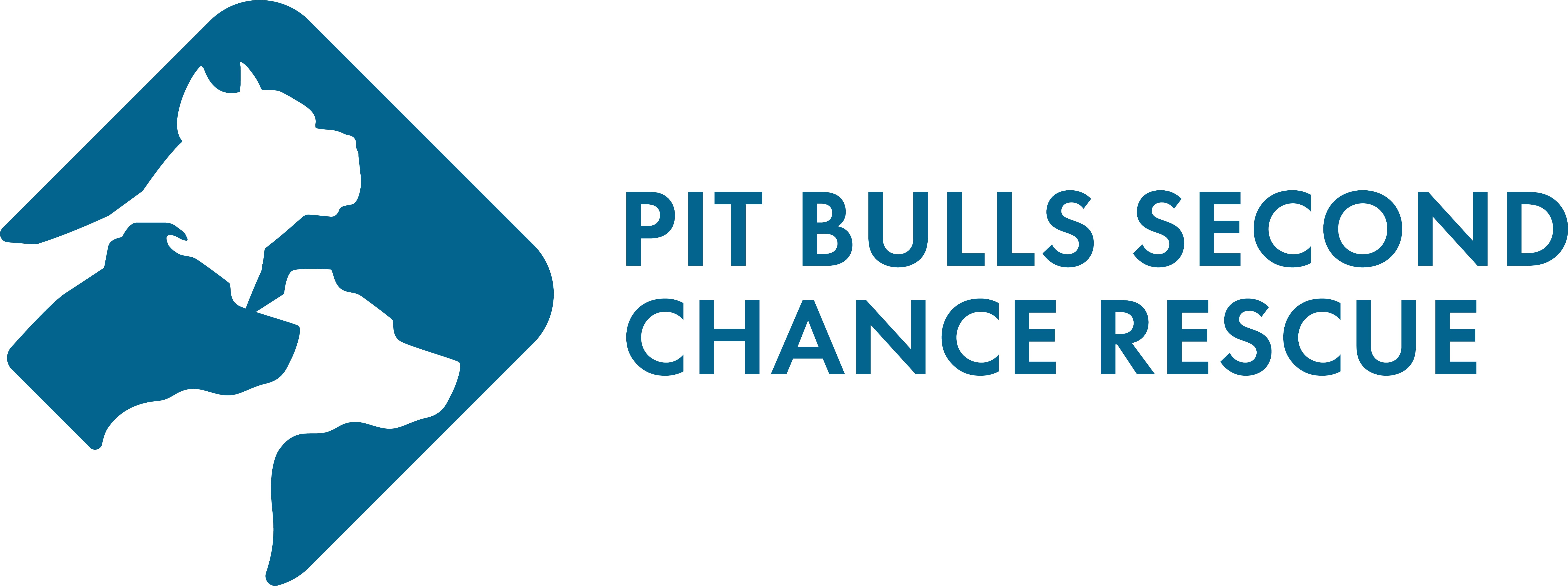 Pit Bull Second Chance Rescue