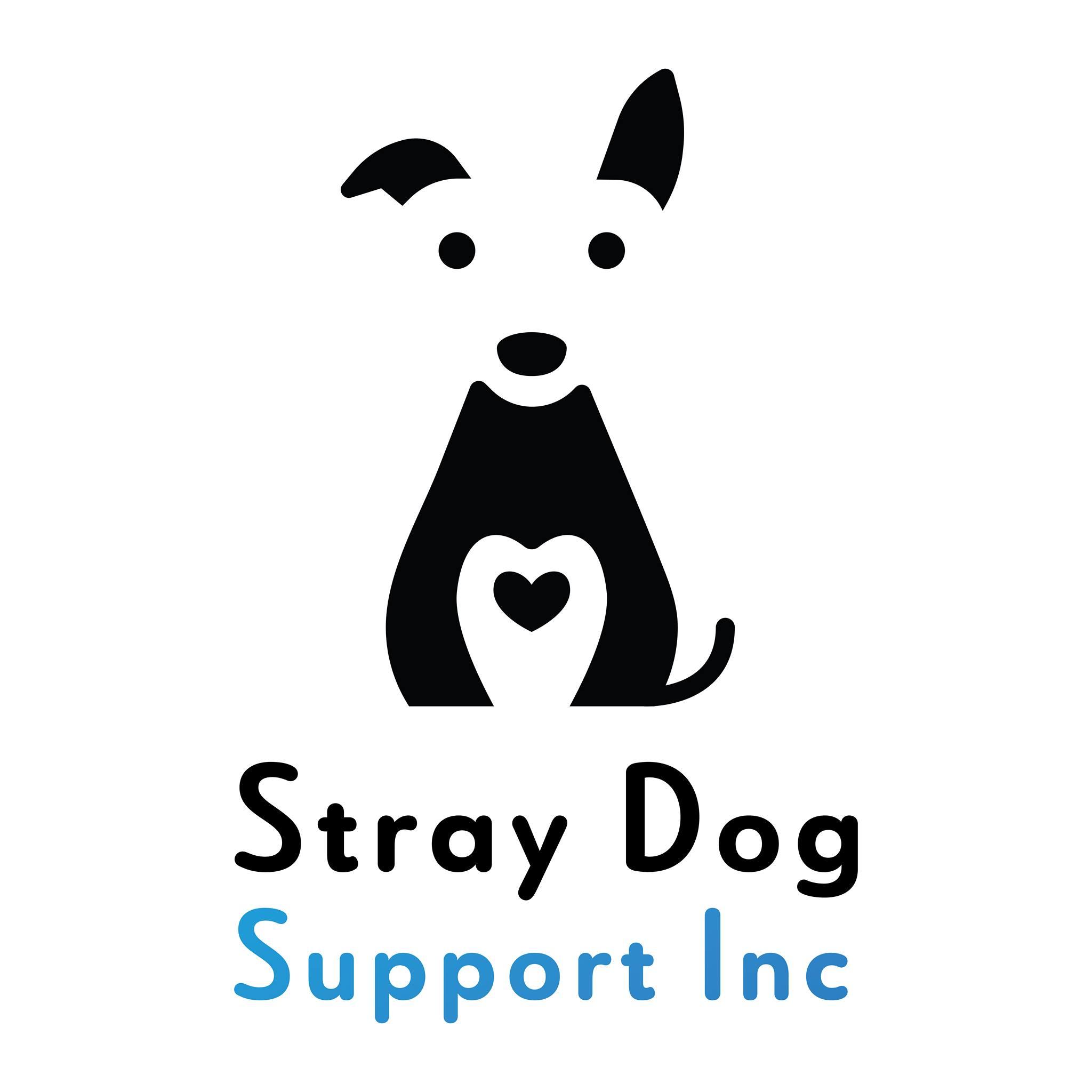 Stray Dog Support Inc