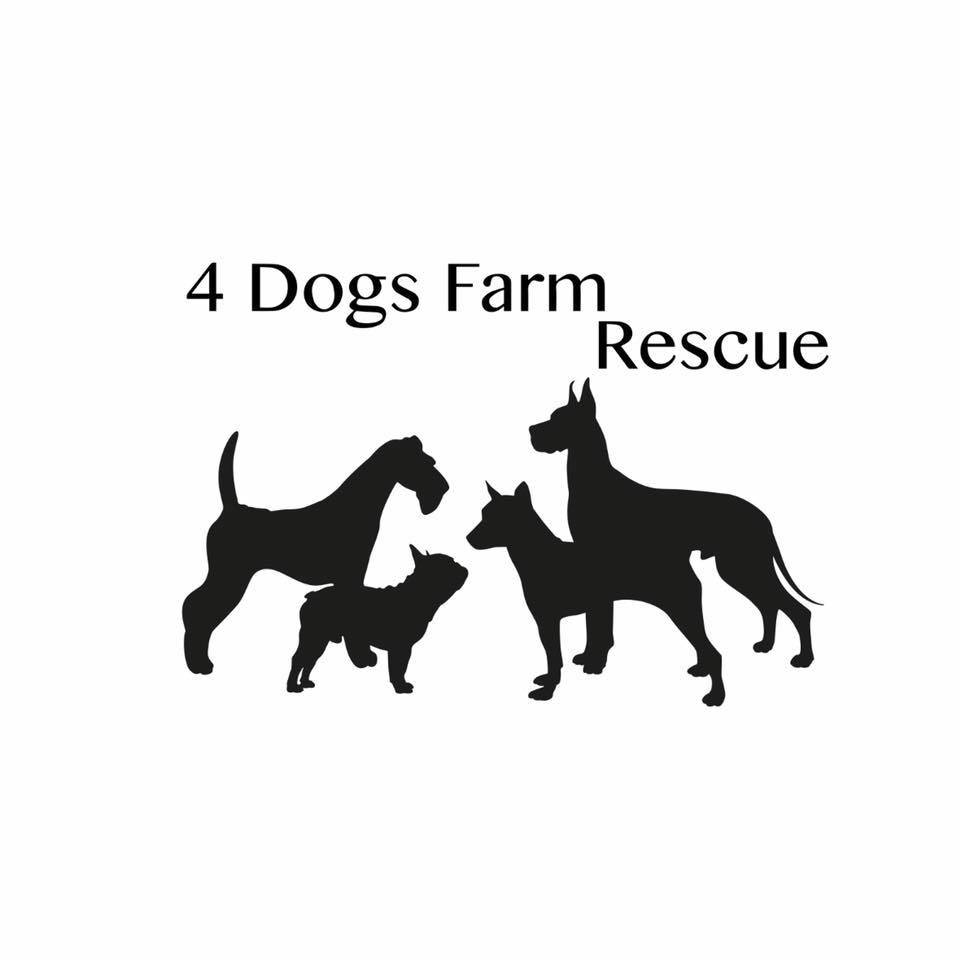 4 Dogs Farm Rescue