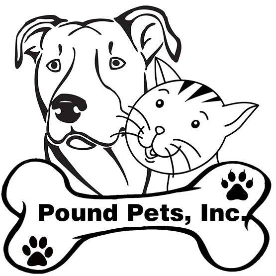 Pound Pets Inc. Rescue