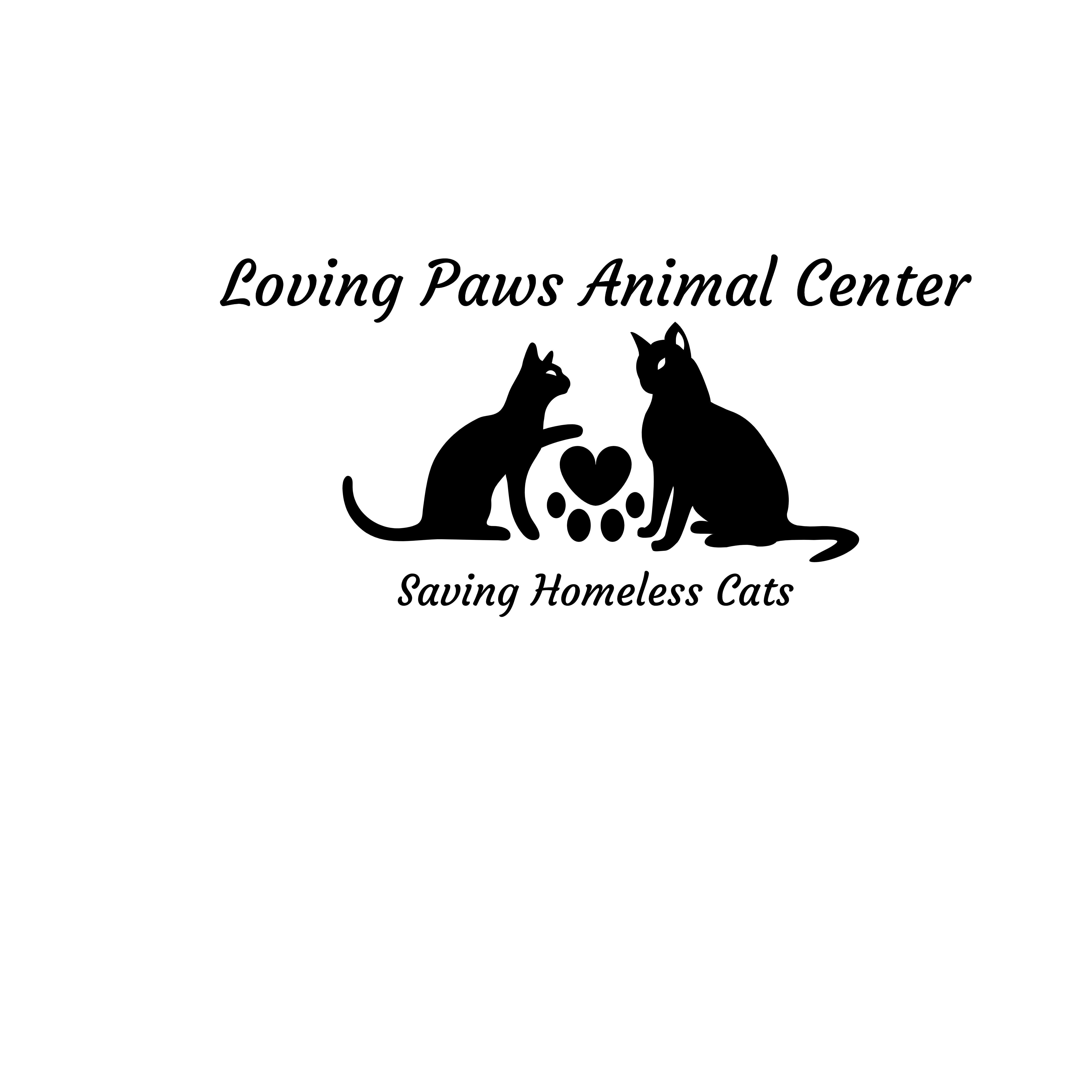 Loving Paws Animal Center, Inc.