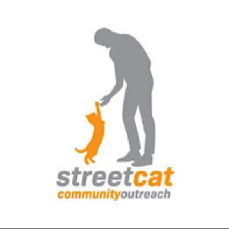 Street Cat Community Outreach Inc