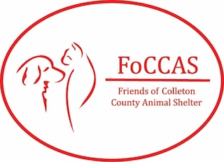 Friends of Colleton County Animal Shelter -  FoCCAS