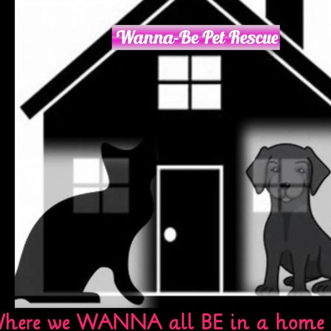 Wanna-Be Pet Rescue