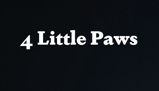 4 Little Paws