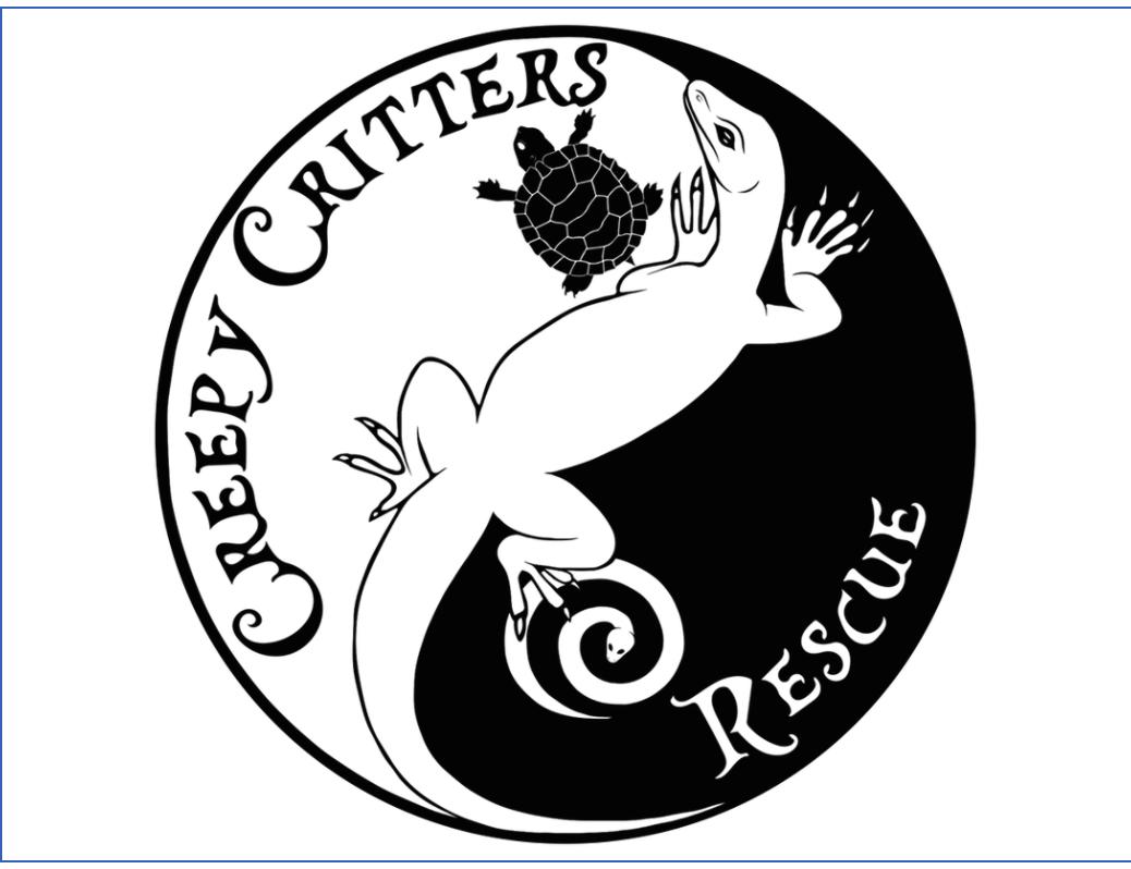 Creepy Critters Rescue