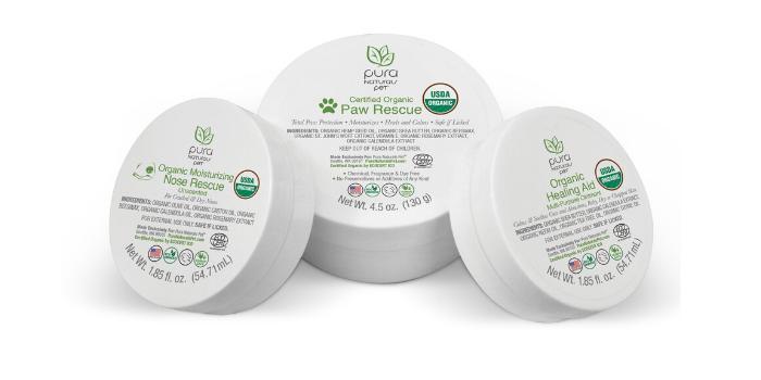 Pura Organics Cream Bundle